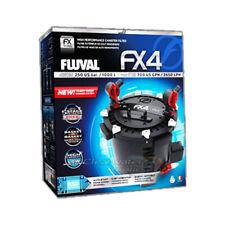 Fluval FX4 External 1000L Aquarium Power Filter