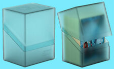 ULTIMATE GUARD BOULDER MALACHITE Standard Size DECK CASE 80+ NEW Card Box MTG