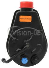 Power Steering Pump Vision OE 731-2147 Reman fits 92-00 Dodge Dakota