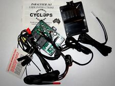 Car Immobiliser P165 Touchkey CYCLOPS PARALYSER DYNAMCO  immobilizer security