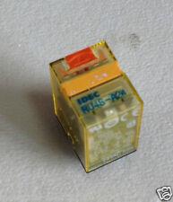IDEC 24V AC RELAY 14 PINS PART NO. RU4S-A24