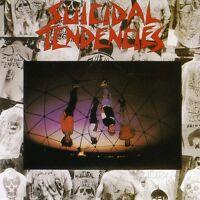 Suicidal Tendencies - Suicidal Tendencies [New CD]
