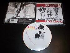 BB Brunes – Blonde Comme Moi CD Warner Music France – 2564697873