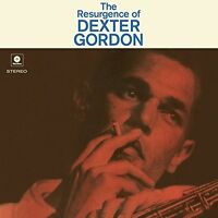 Dexter Gordon - Resurgence Of [New Vinyl] Spain - Import