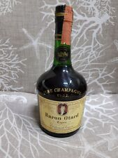 VERY OLD & RARE FINE CHAMPAGNE COGNAC OTARD VSOP  75 CL 40% without  BOX