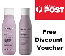 Living Proof RESTORE Shampoo & Conditioner 236ml Set