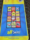 All Detergent Collectible Refrigerator Magnet Frame Advertising Unused Unilever