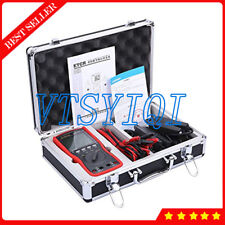 ETCR4100 0~360 Angle Double Clamp Digital Phase Meter for Phase Sequence Tester