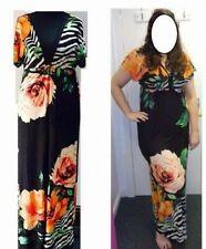 Las Mejores Ofertas En Vestidos Talla Grande De Playa Para Mujeres Ebay