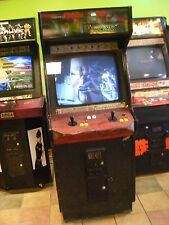 TEKKEN 2  Arcade Working- New Lower Price!!! Dropped Again!!