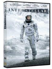 Interstellar (un chef-d'oeuvre) DVD NEUF SOUS BLISTER