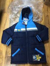 BNWT Thomas & Friends Jacket Aged 5-6 Years Old