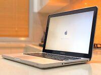 " Apple 13.3"" MacBook Pro Intel®™Core i5•500GB•4GB•13.3""_LED ^^  #323"