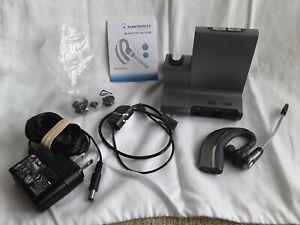 Plantronics Savi 79957-01 Wireless Office Headset System