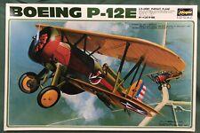 Hasegawa Boeing P-12E 1/32 Kit No. S006:1200 Model Kit