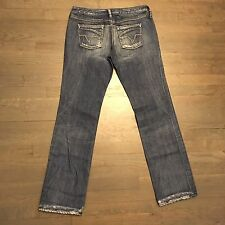 Diesel Industry Button Fly Jeans Denim RN 93243 CA 25594 Made in Italy 29