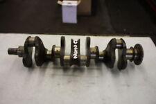 C252 - Use Chrysler 6 Cyl Crankshaft