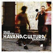 World Music Anthology Various Music CDs