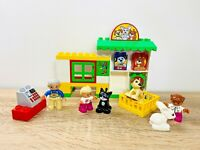 Duplo LEGO Ville Legoville Pet Shop 5656 Set