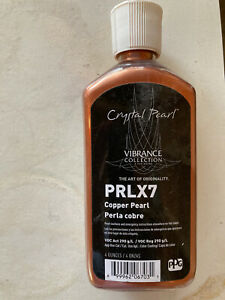 PPG Vibrance Crystal Pearl - Crystal Copper Pearl - PRLX7