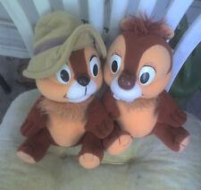 Disney Chip & Chap Stofftiere 21 cm