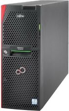 Fujitsu Primergy TX2560 M2 2xFCLGA2011v4 2xHS 0GB DDR4 RAM 4LFF LSI 1GB BBU Raid