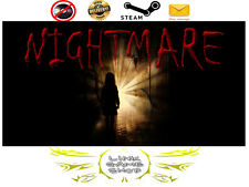Nightmare PC Digital STEAM KEY - Region Free