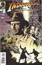 INDIANA JONES & TOMB OF THE GODS #4 (2008) Back Issue (S)