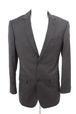 Paul R.Smith Sakko Gr. 46 Wolle Business Jacke Jacket