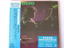 "DEODATO ""Night Cruiser"" Japan mini LP CD"