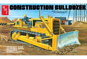 AMT 1:25 Construction Bulldozer, #R2AMT1086