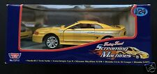 Motormax MAX Diecast 1/24 (≅1/25) Model#73711: FORD 1998 MUSTANG Cobra;Oz seller