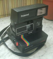 Polaroid Supercolor 635 CL - Original Sofortbildkamera