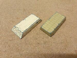 Corgi Cargoes 1485 Planks - 1488 Cement Bags