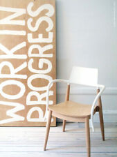 The Slingra chair by Ehlén Johansson for IKEA PS Rare