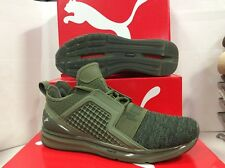 Puma IGNITE Limitless Knit Mens Trainers, Size UK 9.5 / EUR 44 / USA 10.5