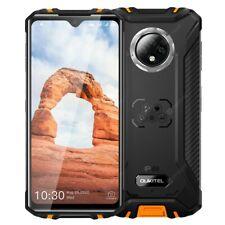 Smartphone OUKITEL WP8 Pro, écran 6,49'', IP68, 4 Go + 64 Go, 5000mAh, NFC, GPS