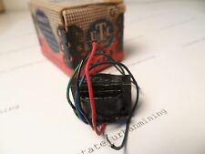 Utc S-02 Microphone Transformer Jensen Triad - Nos