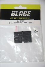 BLADE - Capot 5en1 blade120SR /E-flite - BLH3127
