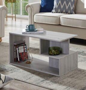 *Modern* Hartley Coffee Table - Light Grey