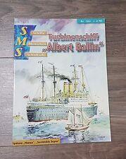 SMS Schiffe Menschen Schicksale. nr 184