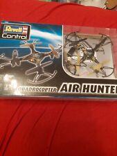 Quadrocopter Air Hunter ferngesteuerte Drohne Revell Control