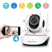 Wifi IP-Caméra de Surveillance Sans fil-720P IR Vision Nuit-Sécurité-Extérieur