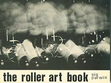 The Roller Art Book
