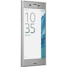 "Sony Xperia XZ 5.2"" Unlocked Smartphone - 32GB - Platinum"