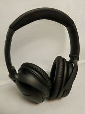 Bose QuietComfort 35 Series II Wireless Noise-Cancelling Headphones - Black