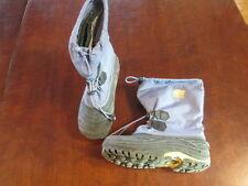 Sorel snow winter boots girl boys youth 6 eur 38  removable liner super trooper