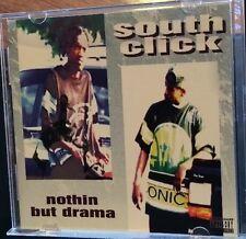 South Click - Nothin But Drama / Rare 1995 G Funk Gangsta 187 Episode G-ri