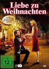 Liebe zu Weihnachten - 6 Film DVD Collection - 2 DVD Box