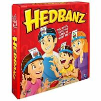 Hedbanz Family Childrens Kids Party Fun Clue Card Guessing Game